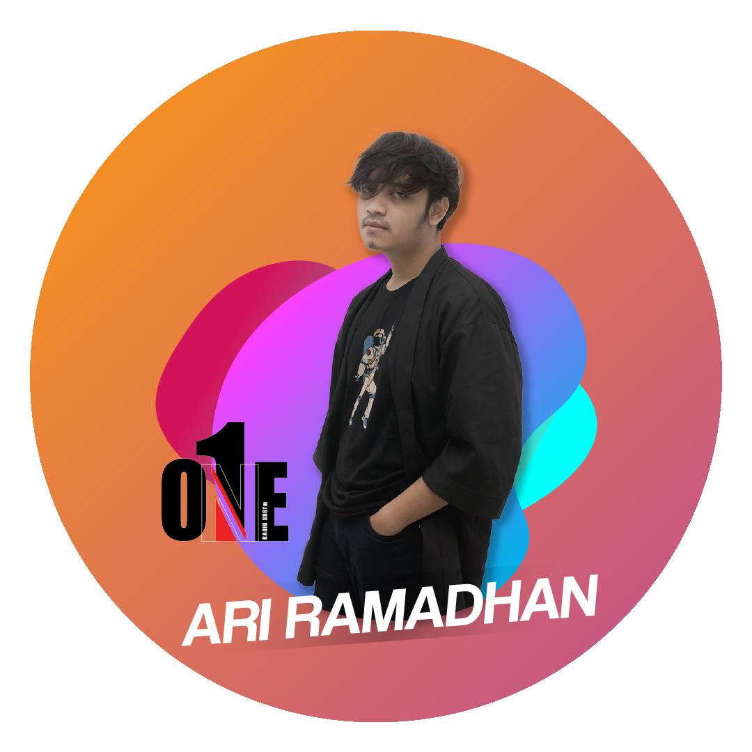 Ari Ramadhan