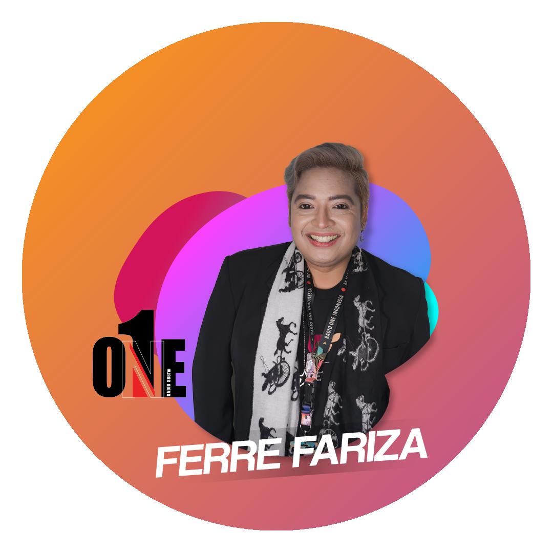 Ferre Fariza