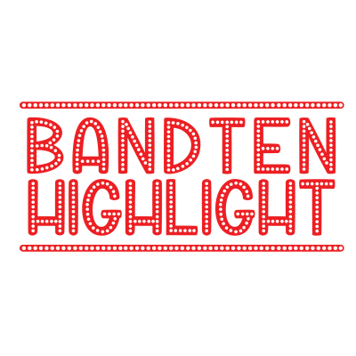 BANDTEN HIGHLIGHT Minggu 19.00 - 21.00 Satu satunya program yang akan memutarkan lagu-lagu Indie Indonesia terbaik, terkini, terpopuler dan terbaru di 886 FM. Selama 2 jam kamu bakal mendengarkan 10 lagu Indie Indonesia pilihan team Music 886 FM